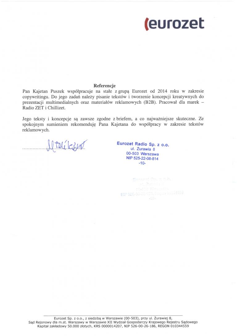 Eurozet-referecnej_copywriterfreelancer-768x1086