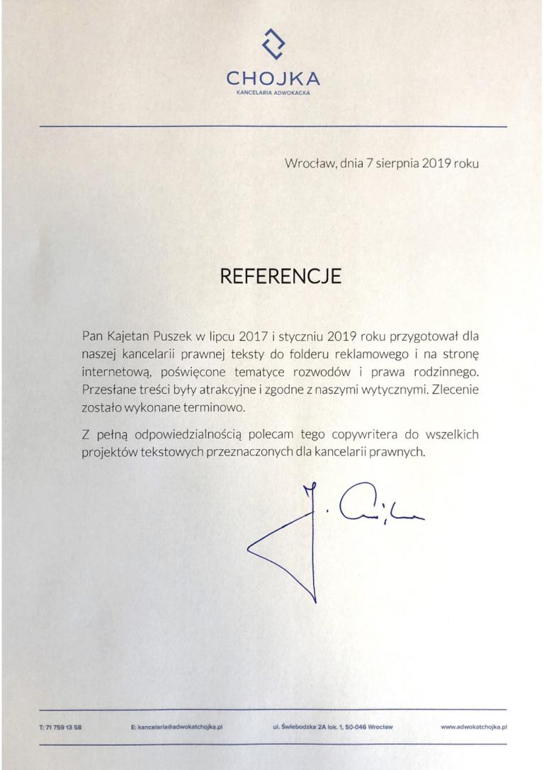 Kancelaria-Chojka_referencje-2019-08-07.png-10.22.36_20190807102750-1-768x1087